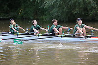 Race: 49: W.J13A.4x+  [86]City of Bristol RC - CBR-Meiklejohn vs [87]City of Bristol RC - CBR-Morrow<br /> <br /> Gloucester Regatta 2017 - Saturday<br /> <br /> To purchase this photo, or to see pricing information for Prints and Downloads, click the blue 'Add to Cart' button at the top-right of the page.
