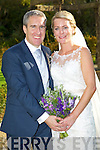 Mairead Chawke, Daughter of Paddy and Delia Chawke, and Ruaidhri Murray, Son of J J and Eilish Murray were married at Church of the Church of the Immaculate Conception, Ballymac, by Fr. Murphy on Friday 10th October 2014 with a reception at Ballyseede Castle