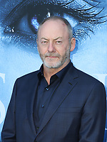 "LOS ANGELES, CA July 12- Liam Cunningham,  At Premiere Of HBO's ""Game Of Thrones"" Season 7 at The Walt Disney Concert Hall, California on July 12, 2017. Credit: Faye Sadou/MediaPunch"