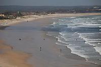 Natal_RN, Brasil...Praia de Jenipabu em Natal...Jenipabu beach in Natal...Foto: LEO DRUMOND / NITRO