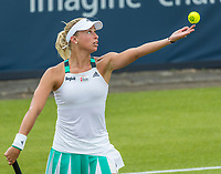 Den Bosch, Netherlands, 13 June, 2017, Tennis, Ricoh Open, Andrea Hlavackova (CZE)<br /> Photo: Henk Koster/tennisimages.com