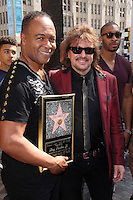 Ray Parker Jr, Richie Sambora<br />