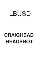 LBUSD Craighead Headshot