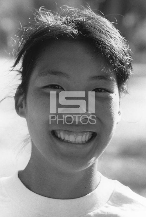 1992: Marjorie Hsu.