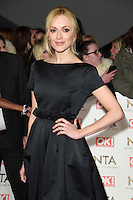 Fearne Cotton<br /> at the National TV Awards 2017 held at the O2 Arena, Greenwich, London.<br /> <br /> <br /> &copy;Ash Knotek  D3221  25/01/2017