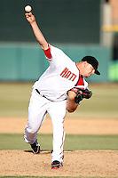 Cole Kimball - Scottsdale Scorpions - 2010 Arizona Fall League.Photo by:  Bill Mitchell/Four Seam Images..