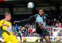 Wycombe Wanderers v Accrington Stanley - 30.04.2016