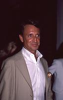 Roy Scheider 1986 by Jonathan Green