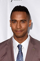 LOS ANGELES - APR 7:  Elliot Knight at the My Friend's Place 30th Anniversary Gala on the Hollywood Palladium on April 7, 2018 in Los Angeles, CA