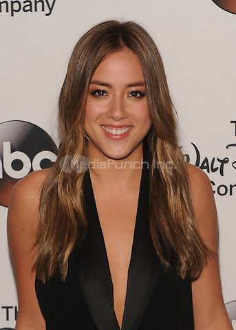 """New York,NY- May 14: Chloe Bennet attends """"A Celebration of Barbara Walters"""" in New York City on May 14, 2014 in New York City Credit: John Palmer/MediaPunch"""
