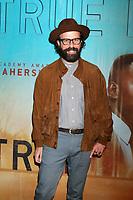 "LOS ANGELES - JAN 10:  Brett Gelman at the ""True Detective"" Season 3 Premiere Screening at the Directors Guild of America on January 10, 2019 in Los Angeles, CA"
