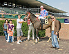Mine N Gems winning at Delaware Park on 9/17/12