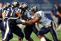 FIU Football Spring Game (4/3/09)