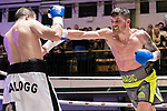 Sam Gilley vs Jan Balog 4x3 - Super Welterweight Contest