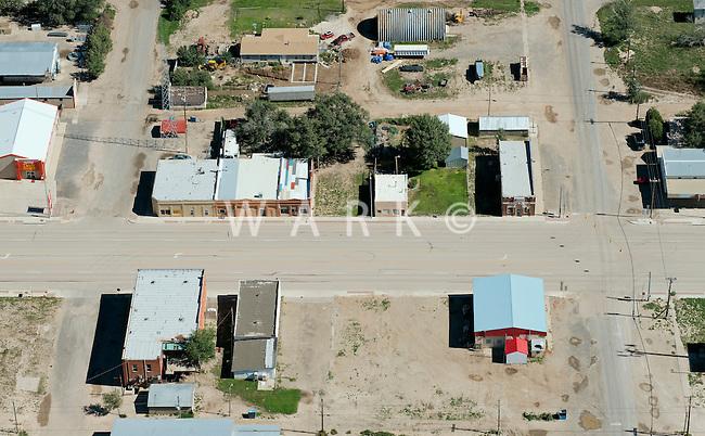 Texline, Texas.  Sept 2013. 84040