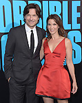 Jason Bateman and Amanda Anka at The Warner Bros. Pictures' Premiere of Horrible Bosses 2 held at The TCL Chinese Theatre in Hollywood, California on November 20,2014                                                                               © 2014 Hollywood Press Agency