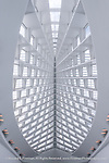 Musings On Calatrava Design 5, Milwaukee Art Museum