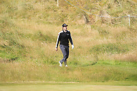 Ricardo Gouveia (POR) on the 2nd during Round 1 of the Dubai Duty Free Irish Open at Ballyliffin Golf Club, Donegal on Thursday 5th July 2018.<br /> Picture:  Thos Caffrey / Golffile