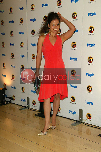Danica McKellar<br />