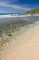 Reef Bay Beach, St. John <br /> Virgin Islands National Park