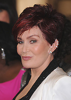 BEVERLY HILLS, CA - JUNE 22:  Sharon Osbourne at the 41st Annual Daytime Emmy Awards at the Beverly Hilton Hotel on June 22, 2014 in Beverly Hills, California. SKPG/MPI/Starlitepics