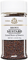 India Tree Brown Mustard Seed, India Tree Seeds