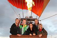 20130719 July 19 Hot Air Balloon Cairns