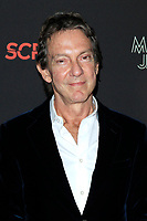 LOS ANGELES - OCT 24: John Branca at The Estate of Michael Jackson and Sony Music present Michael Jackson Scream Halloween Takeover at TCL Chinese Theatre IMAX on October 24, 2017 in Los Angeles, California
