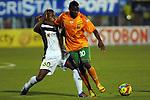 Envigado Vencio a la Equidad  1x0 en la liga postobon tornero apertura del futbol Colombiano