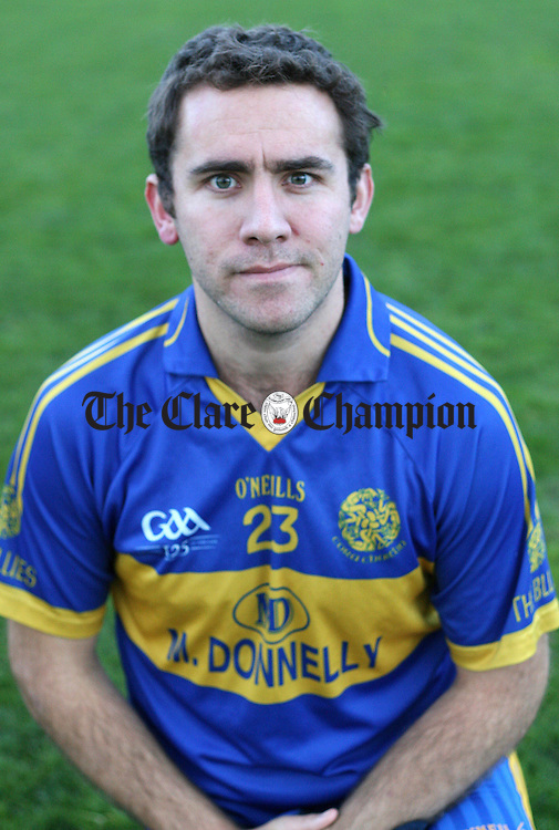 Shane Liddy