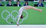 16/08/2016 - Artistic Gymnastics - Rio Olympic Arena - Rio de Janeiro - Brazil