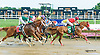 Frosty's Whirl winning at Delaware Park on 8/19/15