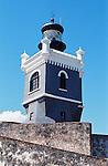 Old San Juan PR Light House