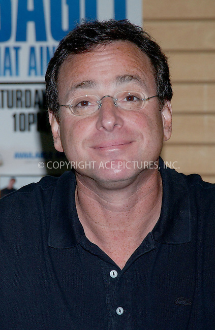 WWW.ACEPIXS.COM . . . . . ....August 27, 2007. New York City.....Actor Bob Saget appears at his 'Bob Saget That Ain't Right' DVD signing at FYE in New York City.....Please byline: KRISTIN CALLAHAN - ACEPIXS.COM.. . . . . . ..Ace Pictures, Inc:  ..(646) 769 0430..e-mail: info@acepixs.com..web: http://www.acepixs.com