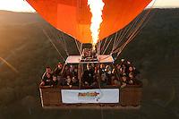 20130806 August 06 Hot Air Balloon Gold Coast