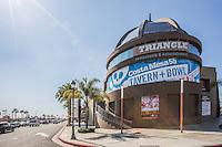 The Triangle Restaurants & Entertainment Costa Mesa California