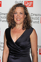 Karen Ziemba attends The Dramatists Guild Fun's 50th Anniversary Gala at the Mandarin Oriental in New York, 03.06.2012...Credit: Rolf Mueller/face to face /MediaPunch Inc. ***FOR USA ONLY***