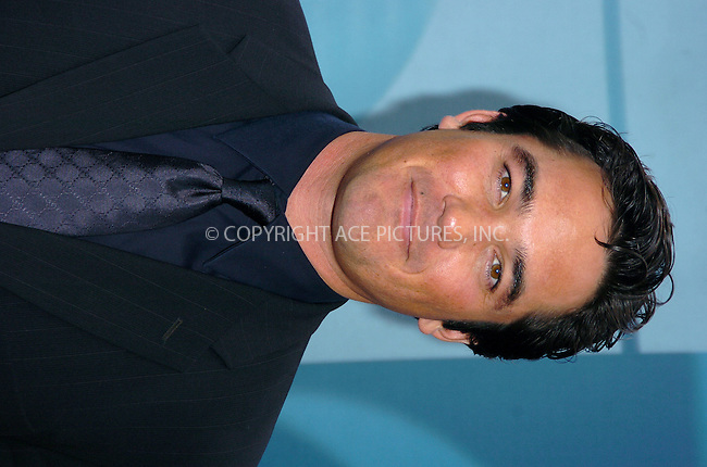 ID ??? at the CBS Upfront Presentation in New York, May 19, 2004. Please byline: AJ SOKALNER/ACE Pictures.   .. *** ***..All Celebrity Entertainment, Inc:  ..contact: Alecsey Boldeskul (646) 267-6913 ..Philip Vaughan (646) 769-0430..e-mail: info@nyphotopress.com