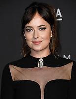 03 November 2018 - Los Angeles, California - Dakota Johnson . 2018 LACMA Art + Film Gala held at LACMA.  <br /> CAP/ADM/BT<br /> &copy;BT/ADM/Capital Pictures