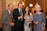Starburst Gala for Affinia Healthcare Center at Peabody Opera House in St. Louis, Missouri on Nov 4, 2017