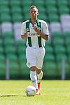 Desevio Payne of FC Groningen,