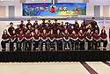 PEMBROKE PINES, FLORIDA - JANUARY 23: Band Inter Clubs yearbook pictures at Pembroke Pines Charter School -Central Campus on January 23, 2020 in Pembroke Pines, Florida. ( Photo by Johnny Louis / jlnphotography.com )