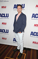 7 June 2019 - Los Angeles, California - Joshua Jackson. ACLU SoCal's 25th Annual Luncheon  held at J.W. Marriott at LA Live. Photo Credit: Faye Sadou/AdMedia