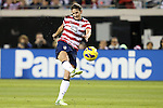 09 February 2012: Yael Averbuch (USA). The United States Women's National Team played the Scotland Women's National Team at EverBank Field in Jacksonville, Florida in a women's international friendly soccer match. The U.S. won the game 4-1.