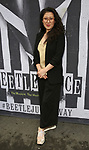 "Ruthie Ann Miles attends the Broadway Opening Night Performance for ""Beetlejuice"" at The Wintergarden on April 25, 2019  in New York City."