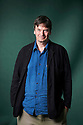 v at The Edinburgh International Book Festival 2011.  Credit Geraint Lewis