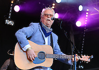 Photo by &copy; Stephen Daniels 13/06/2015-----<br /> Rock 'N' Horse Power Concert at Hurtwood Park Polo Club, Ewhurst, Surrey for Prostate Cancer UK. <br /> Jim Cregan
