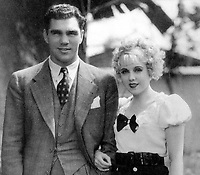 Max Schmeling, a German boxer, with his Slovakian wife actress Anny Ondra in 1933.  | usage worldwide /MediaPunch ***FOR USA ONLY***