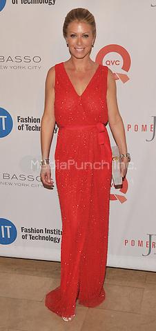 New York,NY- May 9:  Jill Martin at the 2016 FIT Annual Gala in New York City on May 9, 2016. Credit: John Palmer / MediaPunch