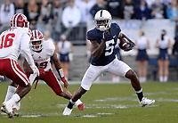 Penn State WR DaeSean Hamilton